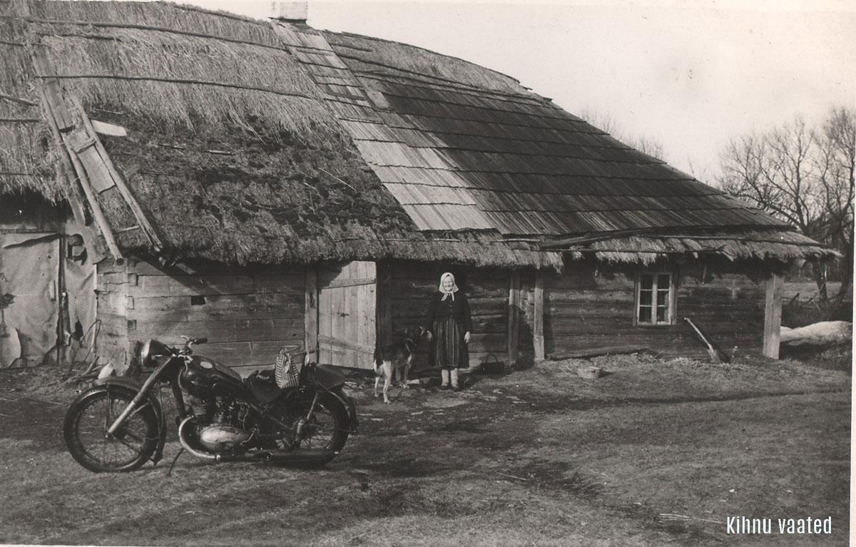 Talu ajalugu