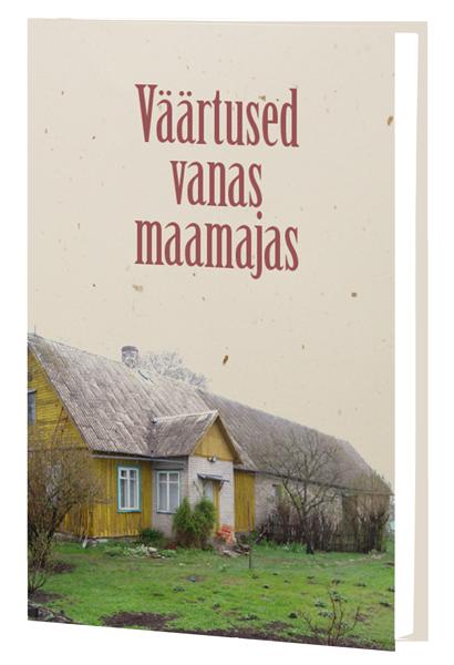 Vana-maamaja-book