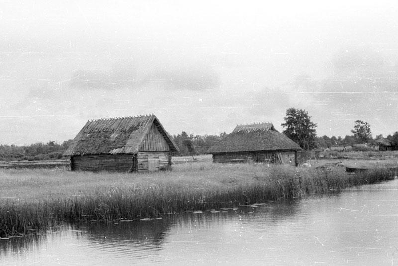 Maja taastamine - talu ajaloo uurimine