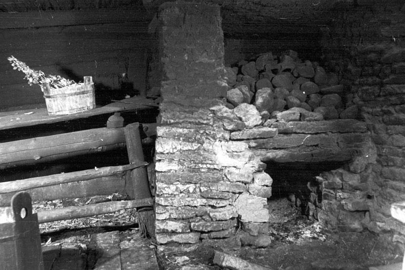 Maja taastamine - küttekehad