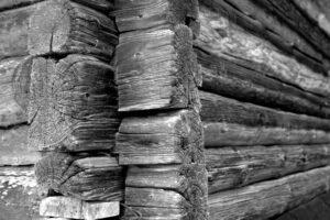 Maja taastamine - materjalid