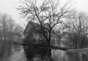 Maja taastamine - niiskus