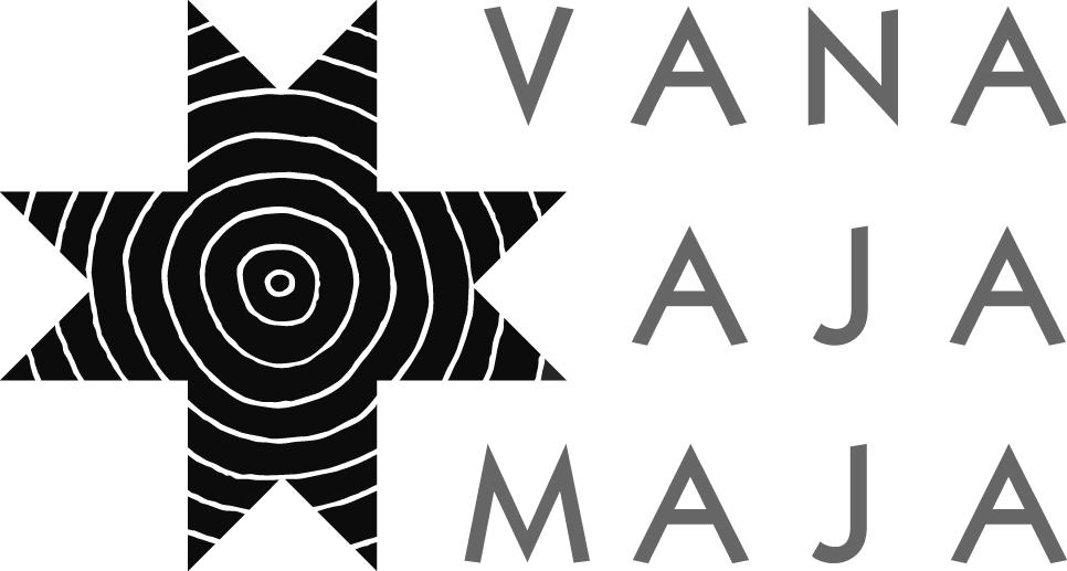 vanaajamaja logo_musthall