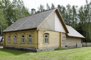Peipsivene vanausulise elamu