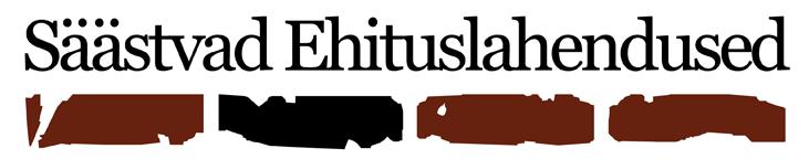 säästvad ehituslahendused logo