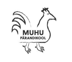 Muhu pärandikooli logo