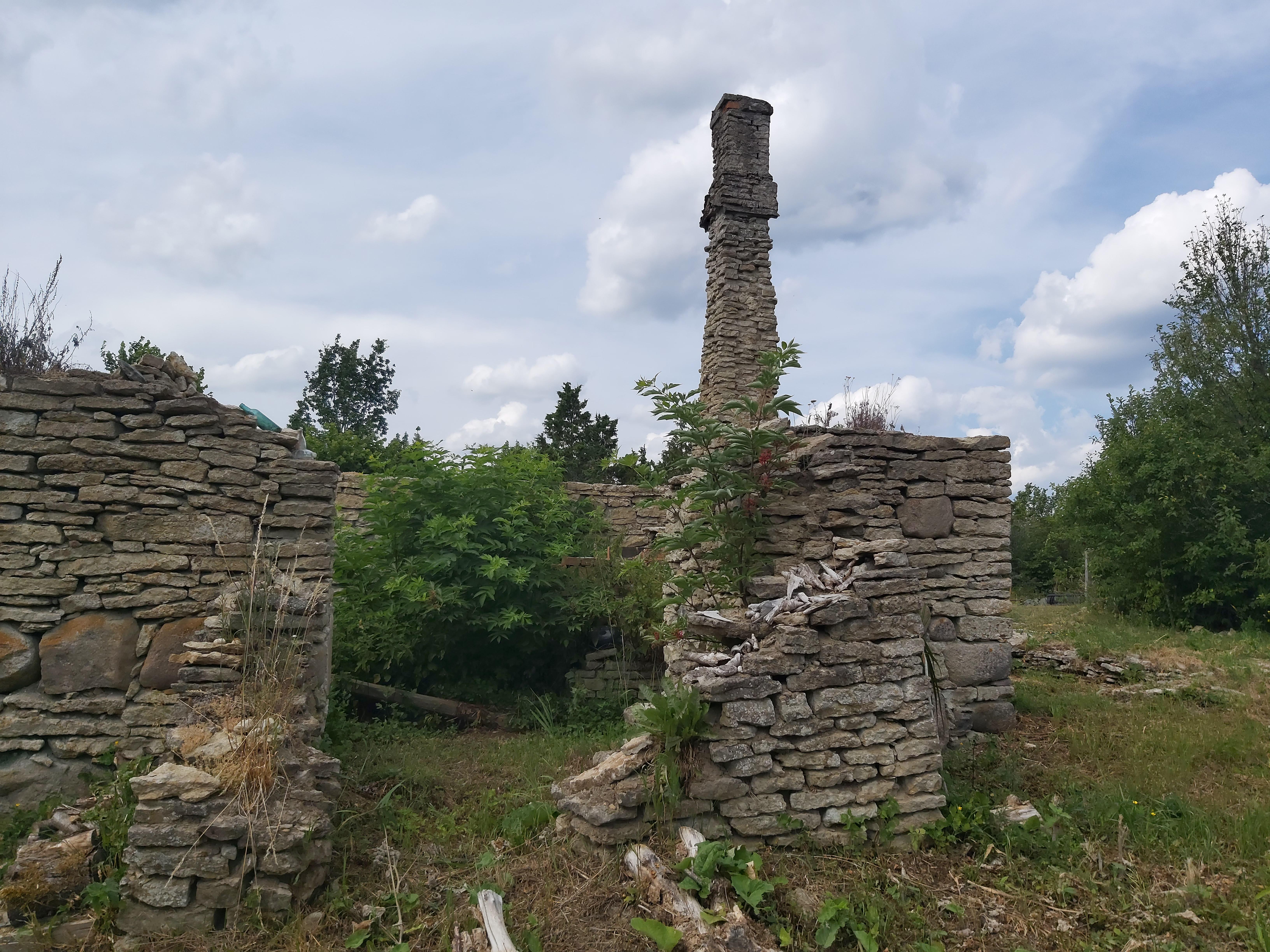 Arhitekti pilguga: varemete uus kasutus